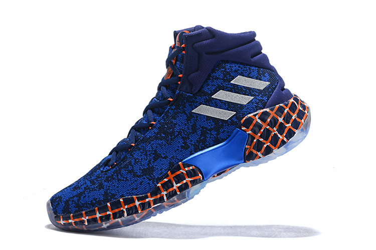 Pro Bounce 2018 Men's adidas Basketball Sneakers
