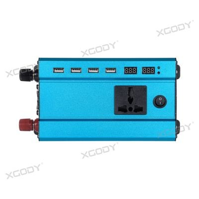5000W Power Inverter 12v-110V Modified Sine Wave Converter A