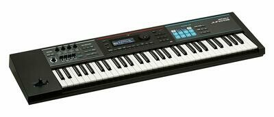 roland keyboard, Pro Sounds (JUNO-DS61)