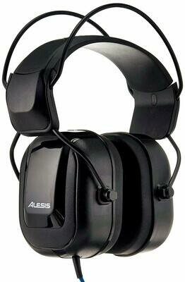 Alesis DRP100   Extreme Audio-Isolation Electronic Drum Reference-Headphones with 1/4