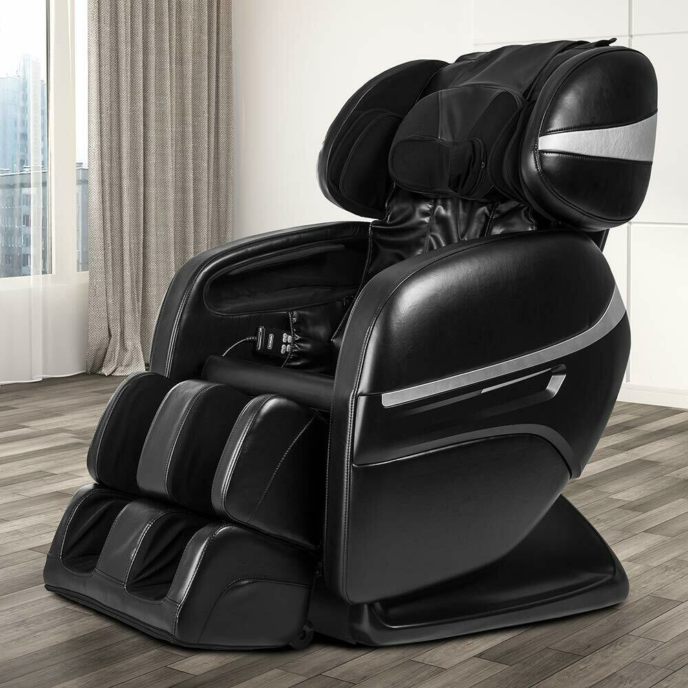 Apex AP-Odyssey Massage Chair, Black