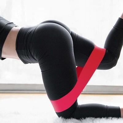 bandes élastiques de résistance au Yoga pour équipement de Fitness en plein air