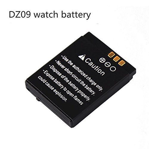 Battery DZ09 Smart Watch