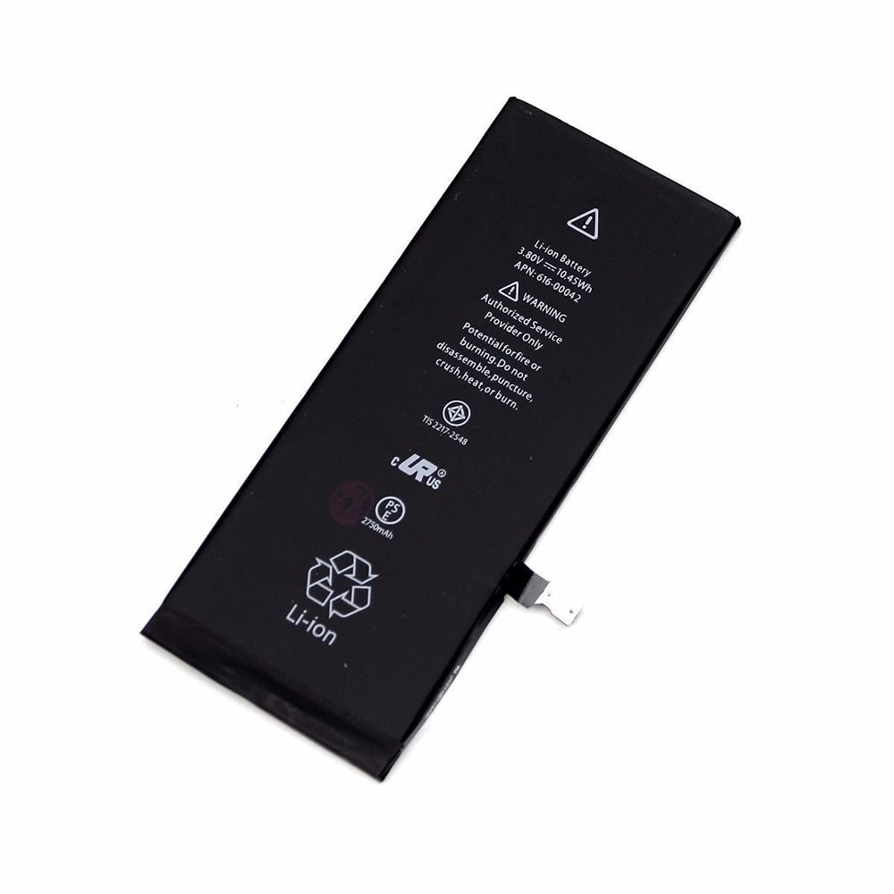 Li-ion Replacement Battery for iPhone 6s plus