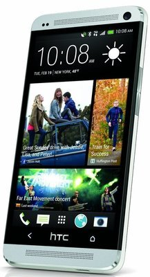 HTC One M7 32GB Unlocked GSM 4G LTE Android