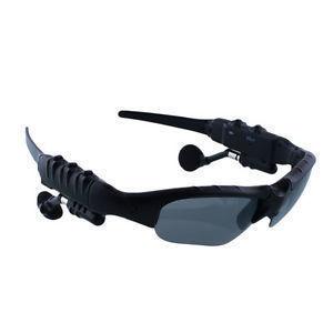 Stereo Bluetooth Sunglasses