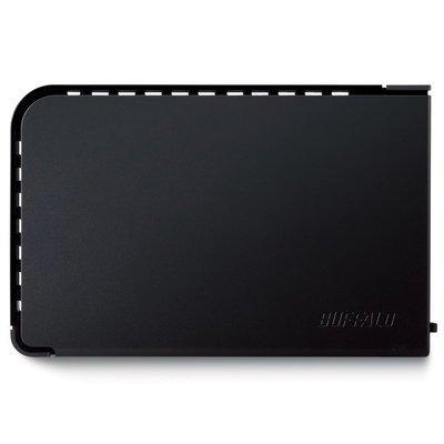 External Hard Drive (HD-LX1.0TU3) 1 TB