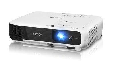 Epson Projector 3000 Lumens