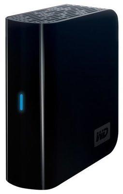 External Hard Drive Digital WDH1U10000N 1TB