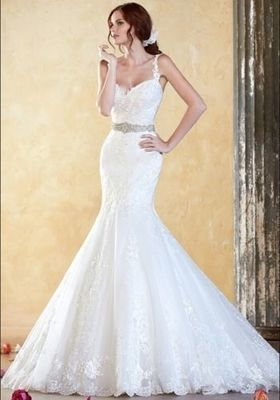 Wedding Dress, Sirene
