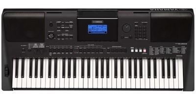 Yamaha PSR-E453 61-Key