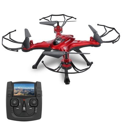 T5G 5.8G FPV Drone