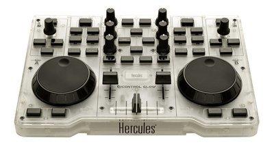 Hercules DJControl