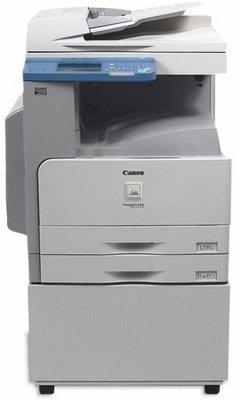 Canon ImageClass 7460MF Copier