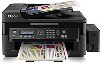 Printer Epson L555