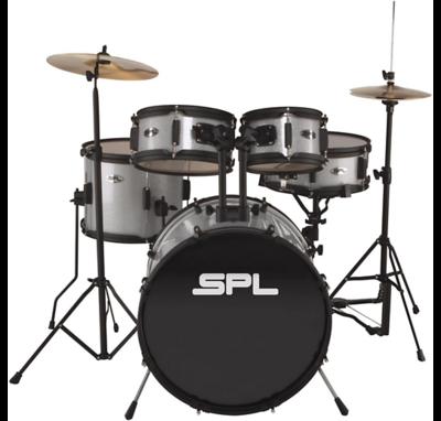 Sound Percussion Labs Kicker Pro - 5 Piece Drum Set