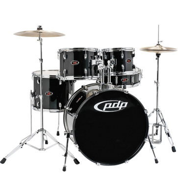 PDP Z5 5-Piece Shell Pack Drum