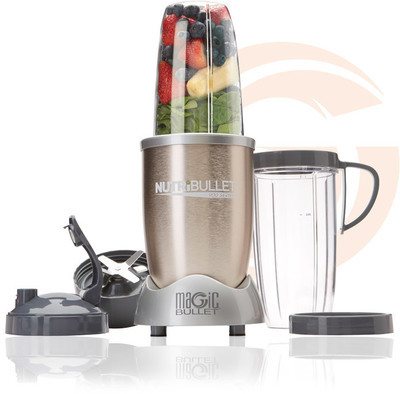 SuperFood Nutrition Extractor