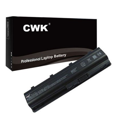 Battery for HP