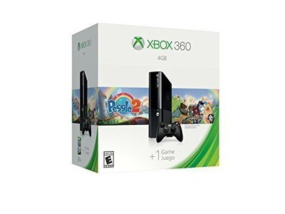 Xbox 360 4GB System Console