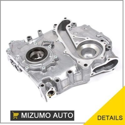 Fit 94-04 Toyota 4-Runner T-100 Tacoma 2.7L 3RZFE Timing Cover Oil Pump