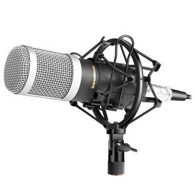 Condenser Studio Microphone Recording Microphone