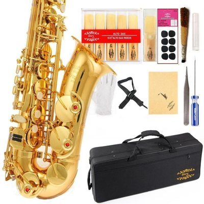 Glory Professional Alto Eb SAX Saxophone