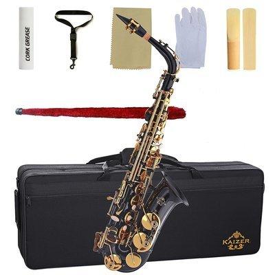 Kaizer Alto Saxophone