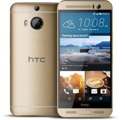 HTC on M9