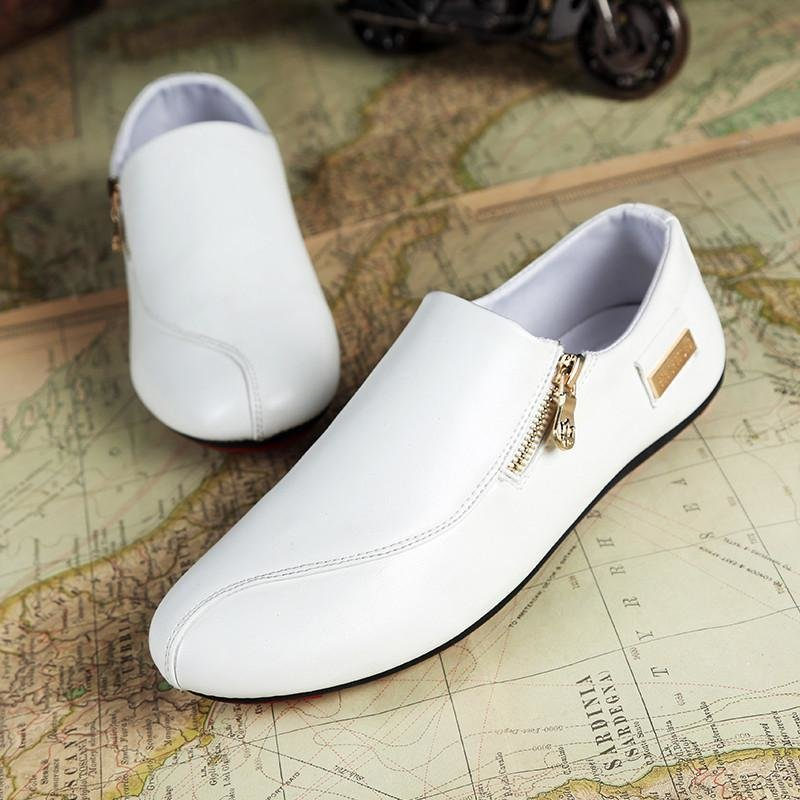 Mercury Dress Shoes