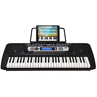 Yamaha YPT260 61-Key Portable Keyboard