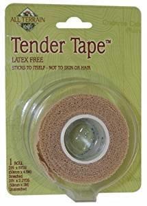Tender Tape, 180-Inch Roll