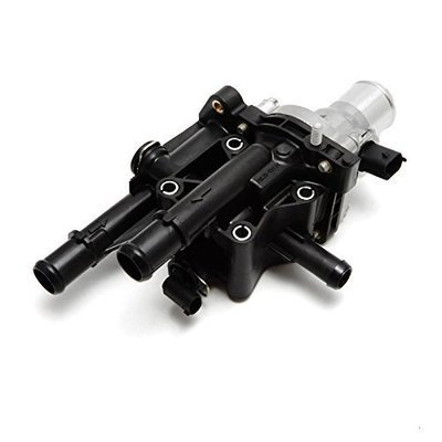 Thermostat Housing Assembly 1.8L For Chevy Sonic Trax Tracker