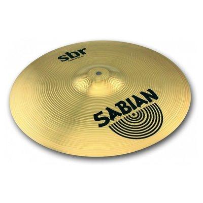 Music Sabian 16 Inch SBR Crash