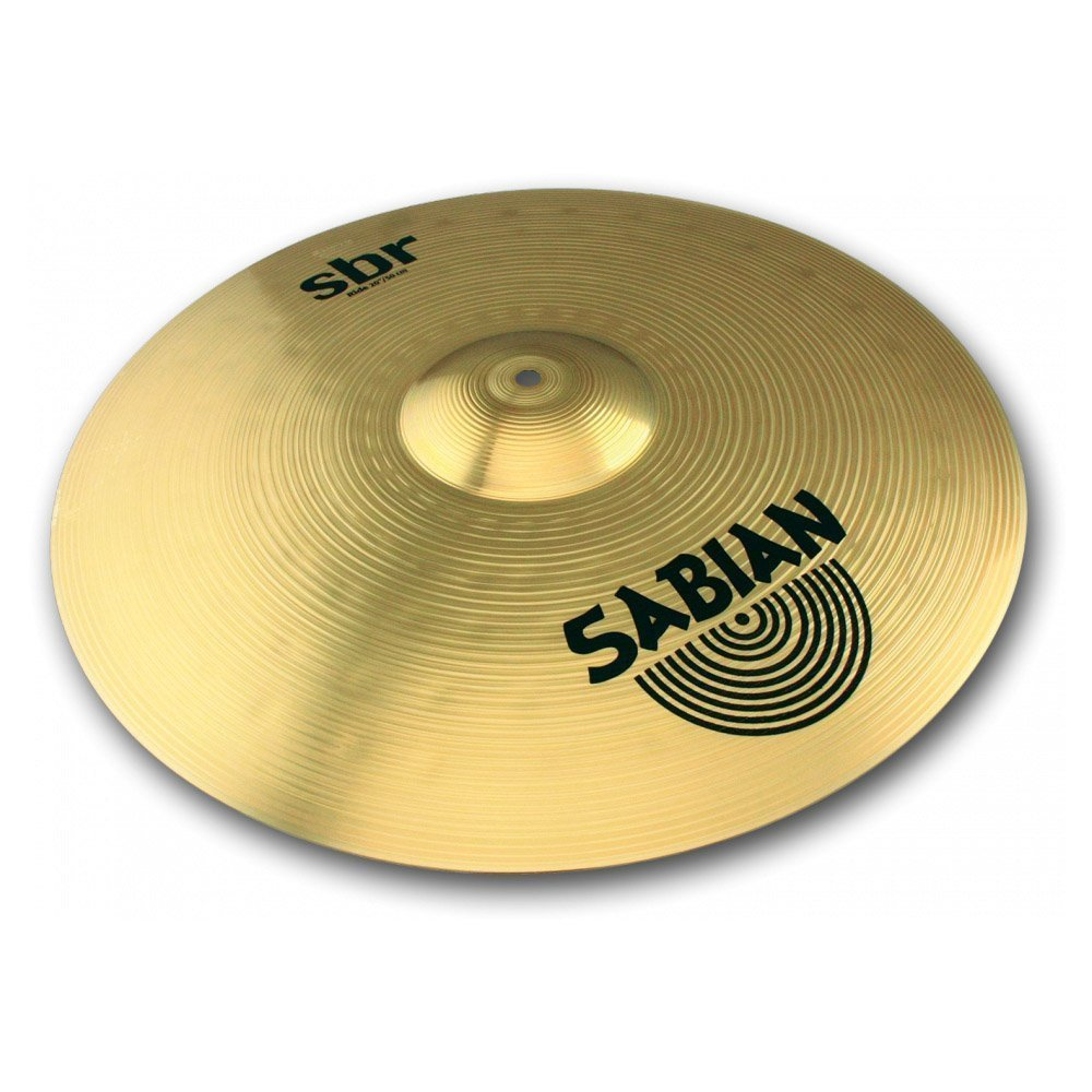 Music Sabian 20 Inch Ride Cymbal