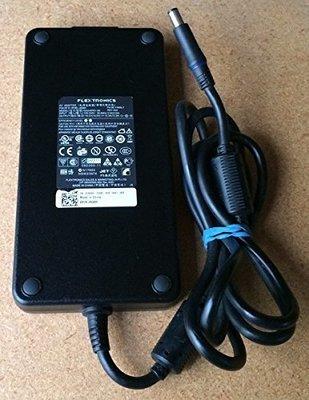Brand Original Dell PA-9E 240W Slim Design Replacement AC adapter for Dell Notebook Model: Dell Alienware M17x, Dell Alienware M17x R3, Dell Alienware M18x, Dell Precision M6400.