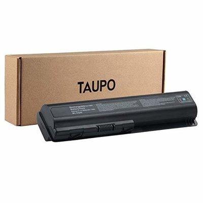 Mak TAUPO 9-Cell Extended Laptop Battery for HP Pavilion DV4-1000 DV4-2000 DV5-1000 DV6-1000 DV6-2000 CQ40 CQ50 CQ60 CQ70 G50 G60 G60T G61 G70 Series, Fits 484170-001 EV06 KS524AA KS526AA HSTNN-IB72