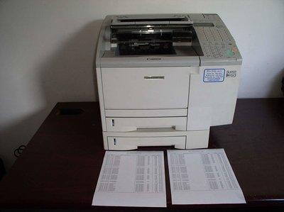 Match Canon Laser Class 710 Super G3 Monochrome Laser Copier Fax