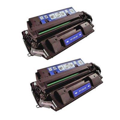 Choose 2 x L50 TONER CARTRIDGE for CANON D660,D680,D760,D780