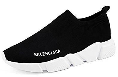 Balenciaga Women's Men's Fashion Sneakers
