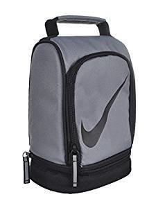 All age Nike Lunchbox - gray/black, one size