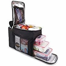 All Time Lunch Box