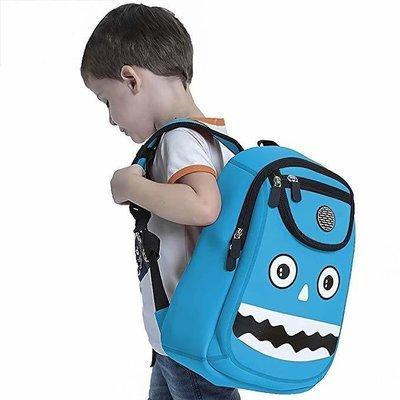 Kidergaten School Bag for Toddler Boys