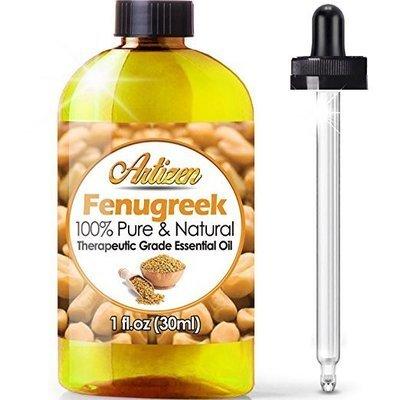 Threat Artizen Fenugreek Essential Oil (100% PURE & NATURAL