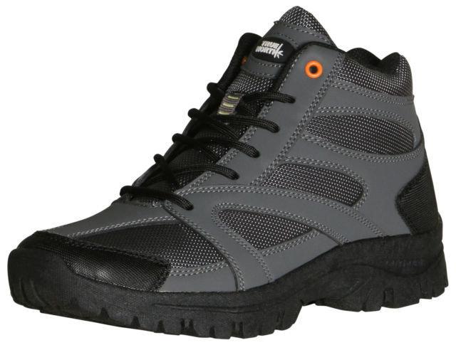 True North Men's Taos Mid Hiking Boots
