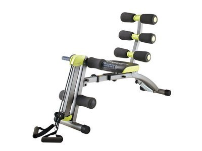 Wonder Core 2 Sit up Exerciser - 12 in 1 Ultimate Fitness Equipment