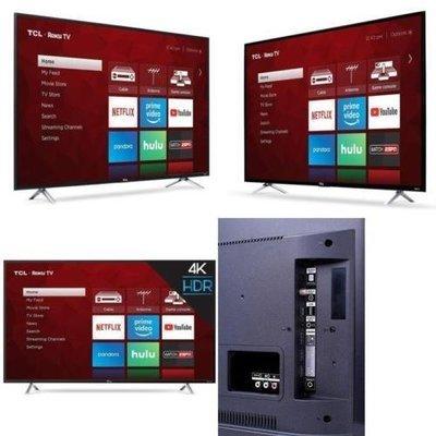 Smart tv 55''