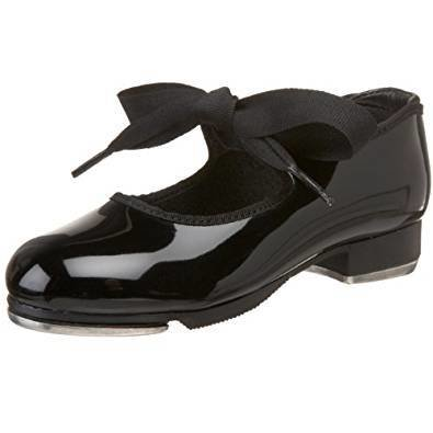 Capezio Toddler girl shoes
