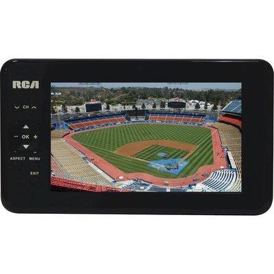 RCA DPTM70R Portable Widescreen LCD TV