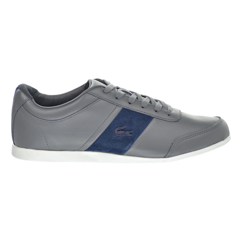 Lacoste Embrun 316 1 Cam Men's Shoes Dark Grey